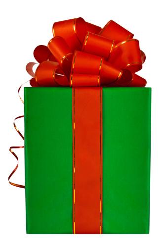 プレゼント「クリスマスのギフトボックス」:スマホ壁紙(15)