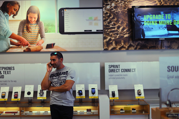 Wireless Technology「Japan's Softbank Acquires 70 Percent Of Sprint For $20.1 Billion」:写真・画像(6)[壁紙.com]