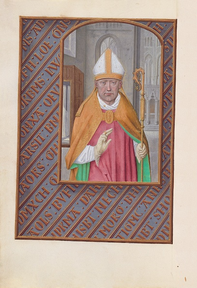 Tempera Painting「Hours Of Queen Isabella The Catholic」:写真・画像(11)[壁紙.com]