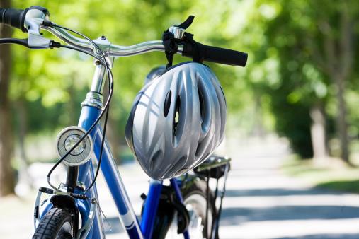 スポーツ「A bicycle and a safety helmet, Sweden.」:スマホ壁紙(11)