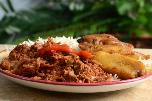 Cuban Culture「Ropa Vieja」:スマホ壁紙(5)