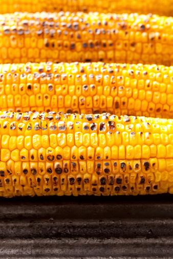 Cast Iron「Grilled corn」:スマホ壁紙(11)