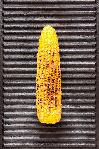 Cast Iron「Grilled corn」:スマホ壁紙(6)