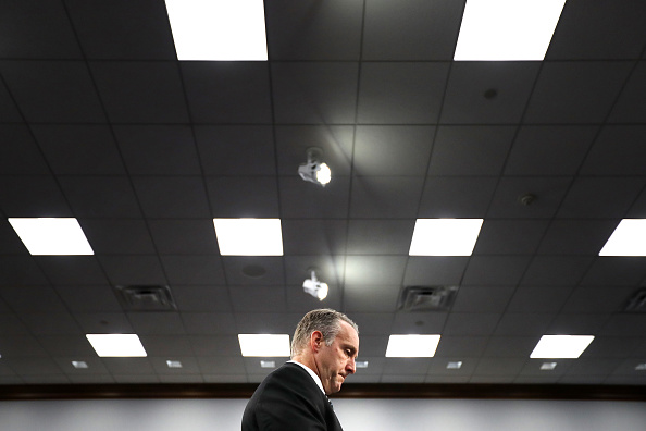 Rayburn House Office Building「U.S. Immigration And Customs Enforcement Acting Director Matthew T. Albence Testifies Before House Appropriations Committee」:写真・画像(5)[壁紙.com]