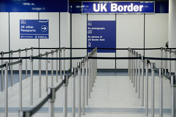 Survey Indicates Scotland Have Different Views On Migration From Rest Of UK:ニュース(壁紙.com)