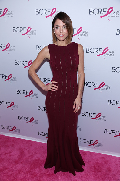 Breast「2016 Breast Cancer Research Foundation Hot Pink Party」:写真・画像(16)[壁紙.com]
