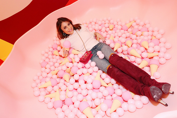 Museum「Museum Of Ice Cream SoHo Flagship Opening Party」:写真・画像(10)[壁紙.com]