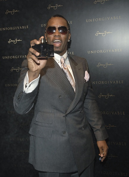"Spray「Sean John Party For New Fragrance, "" Unforgivable""」:写真・画像(17)[壁紙.com]"