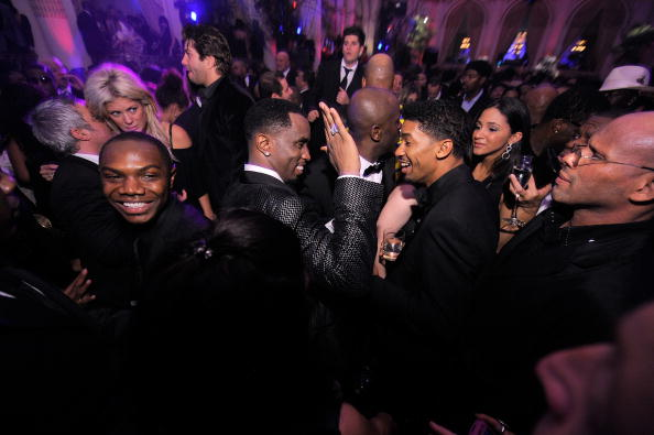 "Ciroc「Ciroc Vodka Presents Sean ""Diddy"" Combs' Birthday Celebration」:写真・画像(1)[壁紙.com]"