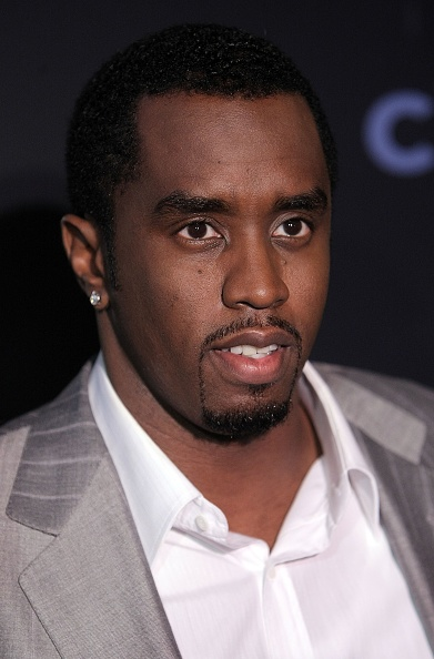 "Ciroc「Sean ""Diddy"" Combs Press Conference To Announce New Business Venture」:写真・画像(16)[壁紙.com]"
