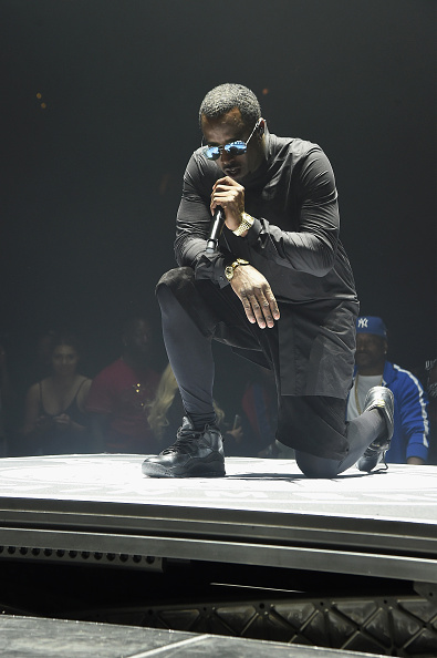 Ciroc「Puff Daddy And The Family Bad Boy Reunion Tour Presented By Ciroc Vodka And Live Nation - May 20」:写真・画像(5)[壁紙.com]