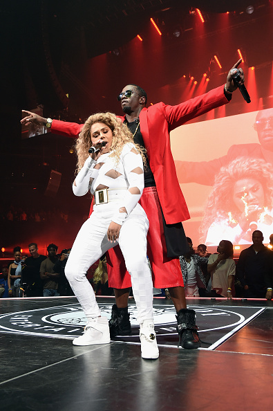 Ciroc「Puff Daddy And The Family Bad Boy Reunion Tour Presented By Ciroc Vodka And Live Nation - May 20」:写真・画像(1)[壁紙.com]