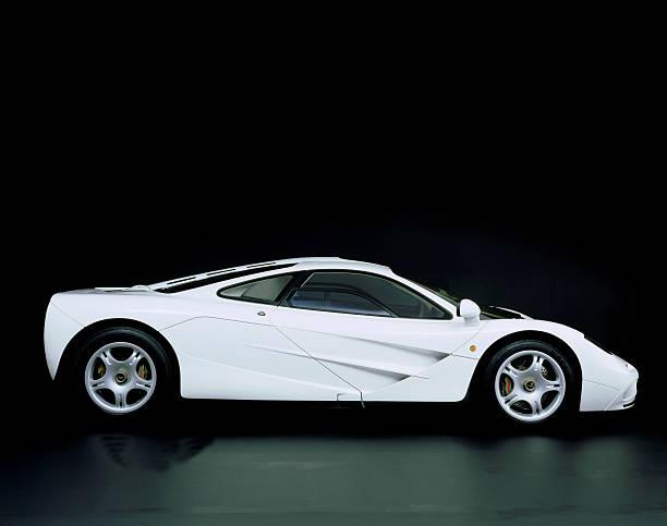 1995 McLaren F1 road car:ニュース(壁紙.com)