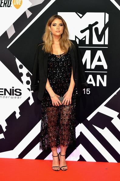 MTVヨーロッパ音楽賞「MTV EMA's 2015 - Red Carpet Arrivals」:写真・画像(0)[壁紙.com]