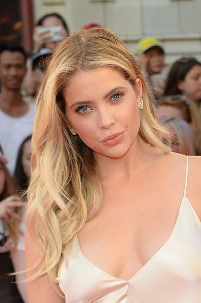 Ashley Benson「2016 MuchMusic Video Awards - Arrivals」:写真・画像(10)[壁紙.com]