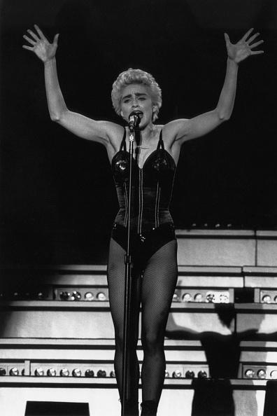 ポピュラーミュージックツアー「Madonna Performs In Japan」:写真・画像(19)[壁紙.com]