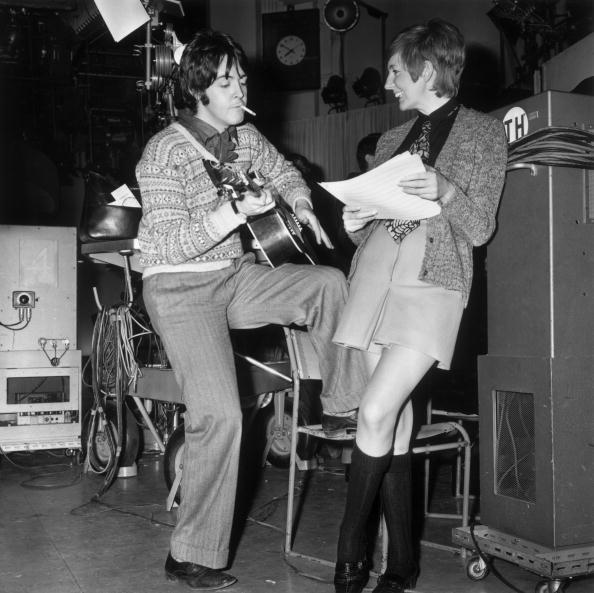 ポール・マッカートニー「Paul And Cilla」:写真・画像(10)[壁紙.com]