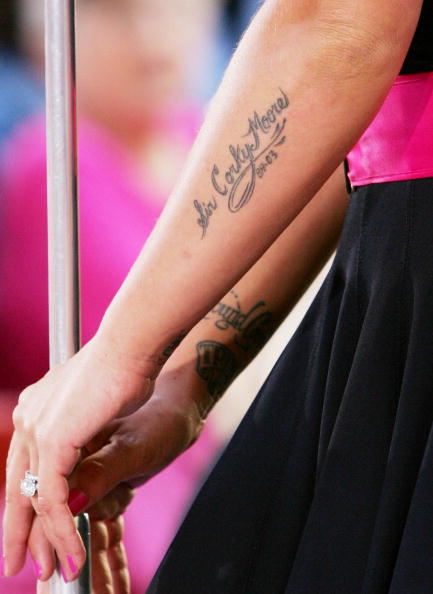 Extreme Close-Up「NBC's Today Show Presents Pink In Concert」:写真・画像(10)[壁紙.com]