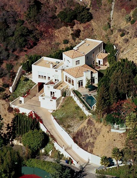 Santa Monica Mountains「Britney Spears'' New Home」:写真・画像(9)[壁紙.com]