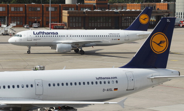 Passenger Cabin「Lufthansa Braces For 24-Hour Strike」:写真・画像(3)[壁紙.com]