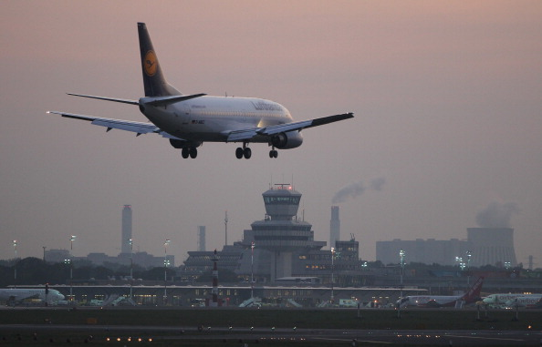 Lufthansa「Tegel Airport To Close In 2012」:写真・画像(12)[壁紙.com]