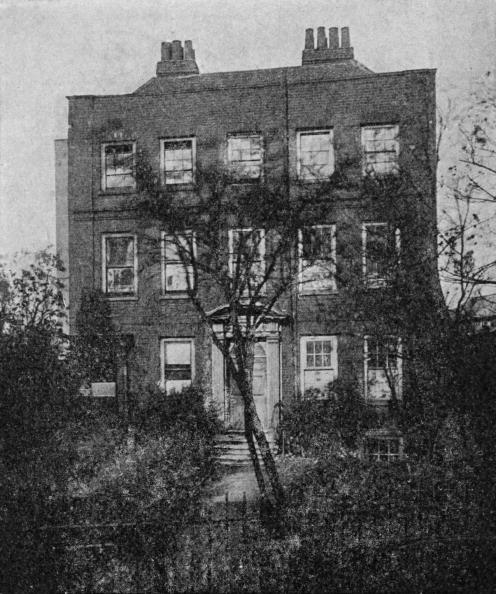 Hammersmith「House of the Kelmscott press」:写真・画像(14)[壁紙.com]