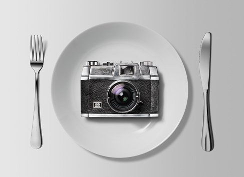 Imagination「Food Photography」:スマホ壁紙(11)