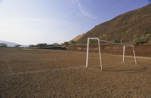 Goal - Sports Equipment「Soccer field」:スマホ壁紙(19)