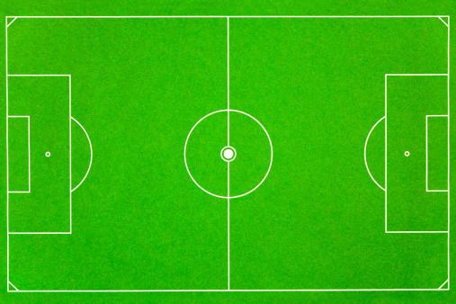 Club Soccer「soccer field fussballfeld」:スマホ壁紙(10)