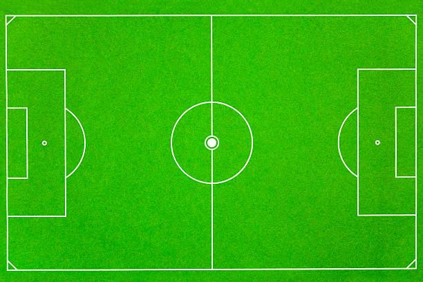 soccer field fussballfeld:スマホ壁紙(壁紙.com)