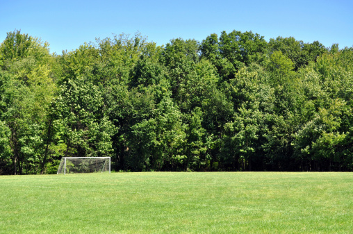 Club Soccer「Soccer Field」:スマホ壁紙(8)