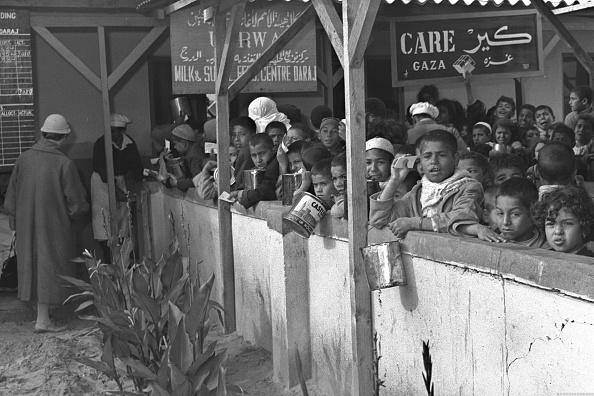 Gaza Strip「First Israeli Occupation of Gaza 1956-57」:写真・画像(6)[壁紙.com]