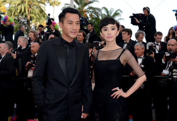 """Pascal Le Segretain「""""Madagascar 3: Europe's Most Wanted"""" Premiere - 65th Annual Cannes Film Festival」:写真・画像(2)[壁紙.com]"""