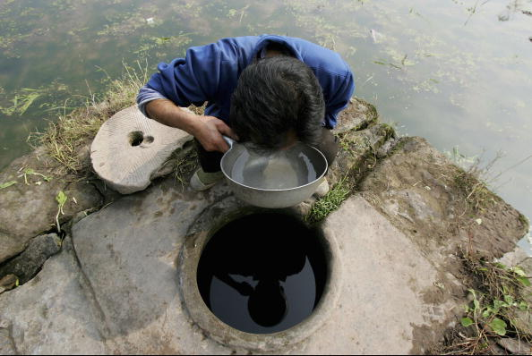 Village「Chinese Villagers Examined By Cancer Specialists」:写真・画像(3)[壁紙.com]