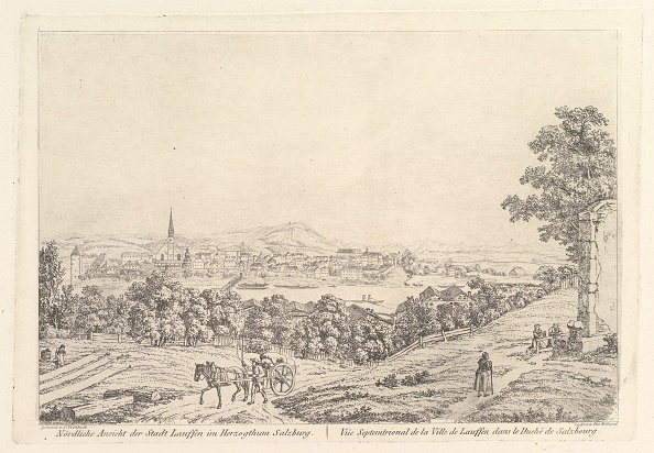 Footpath「Paths In The Dukedom Of Salzburg」:写真・画像(3)[壁紙.com]
