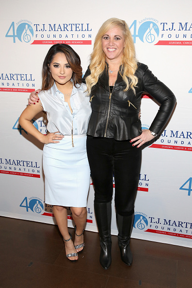 T 「T.J. Martell Foundation's 16th Annual New York Family Day - Arrivals」:写真・画像(18)[壁紙.com]
