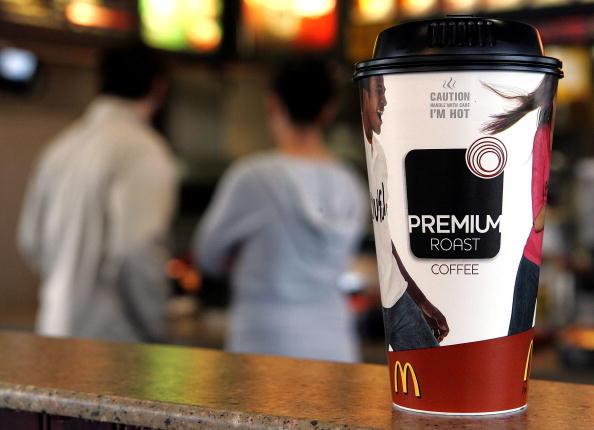 Coffee - Drink「McDonalds Upgrades Coffee In Effort To Lure New Customers」:写真・画像(19)[壁紙.com]