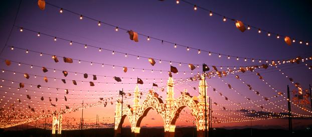 Music Festival「La Feria」:スマホ壁紙(0)