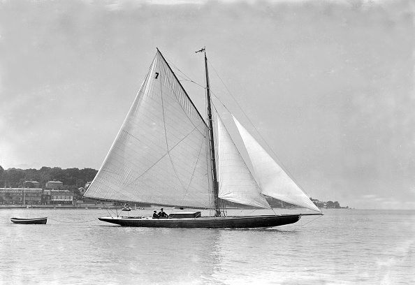 Cutting「The Cutter Eve Under Sail」:写真・画像(5)[壁紙.com]