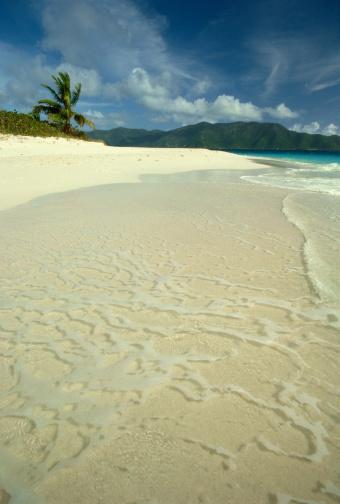 Sandy Cay「Beach scenery」:スマホ壁紙(4)