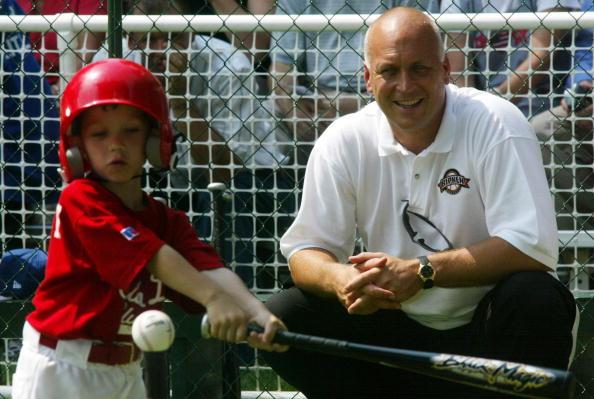 Baseball - Sport「White House T-ball Game」:写真・画像(15)[壁紙.com]