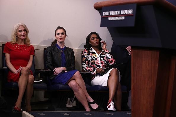 Communication「Press Secretary Sean Spicer Holds Daily Press Briefing At The White House」:写真・画像(9)[壁紙.com]