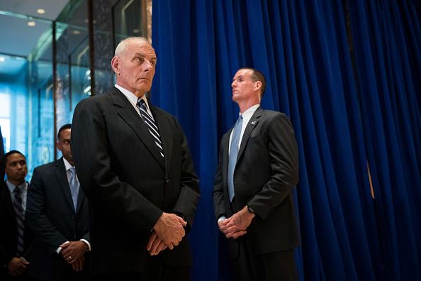 アメリカ合州国「President Trump Speaks On Infrastructure Meeting Held At Trump Tower」:写真・画像(15)[壁紙.com]