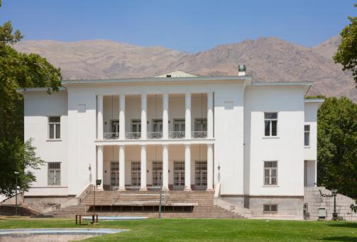 Iran「White house, Sa'dabad palace, Tehran, Iran」:スマホ壁紙(17)