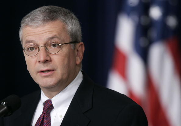 Eisenhower Executive Office Building「OMB Director Presents Mid-Session Budget Review」:写真・画像(9)[壁紙.com]