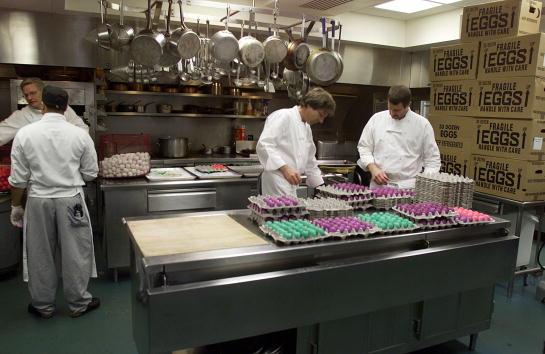 Dye「White House Prepares for Easter Egg Roll」:写真・画像(14)[壁紙.com]