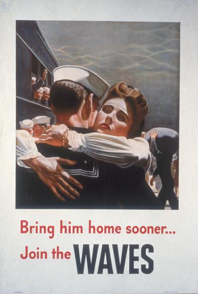 Women's Forces「'Bring Him Home Sooner'」:写真・画像(8)[壁紙.com]