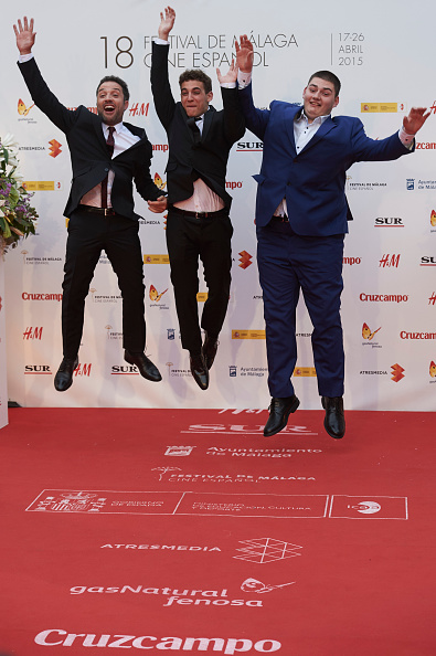 Carlos Alvarez「Malaga Film Festival - Closing Day」:写真・画像(13)[壁紙.com]