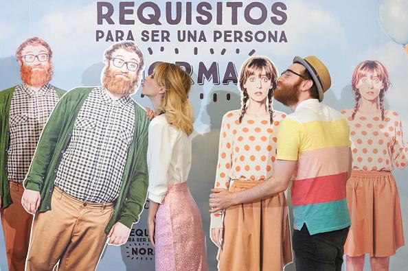 Carlos Alvarez「'Requisitos Para Ser Una Persona Normal' Madrid Photocall」:写真・画像(7)[壁紙.com]