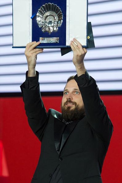 Carlos Alvarez「62nd San Sebastian Film Festival: Red Carpet and Closing Ceremony」:写真・画像(4)[壁紙.com]
